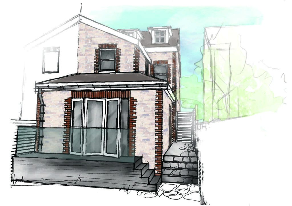 Home Renovation [Redhill] Main Image