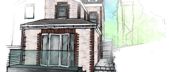 Family Home Refurb - Redhill