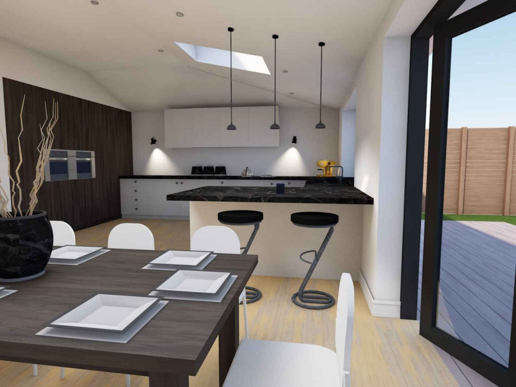 Home Extension [Aylesbury Vale] Main Image