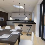 Kitchen Extension - Aylesbury Vale