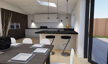 Home Extension [Aylesbury Vale]