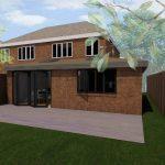 Kitchen Extension - Aylesbury Vale