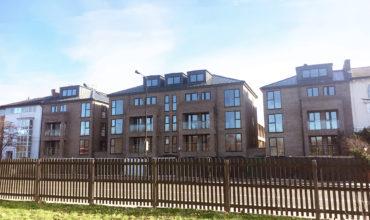 New Build 350 Bed Hostel [Finsbury Park]