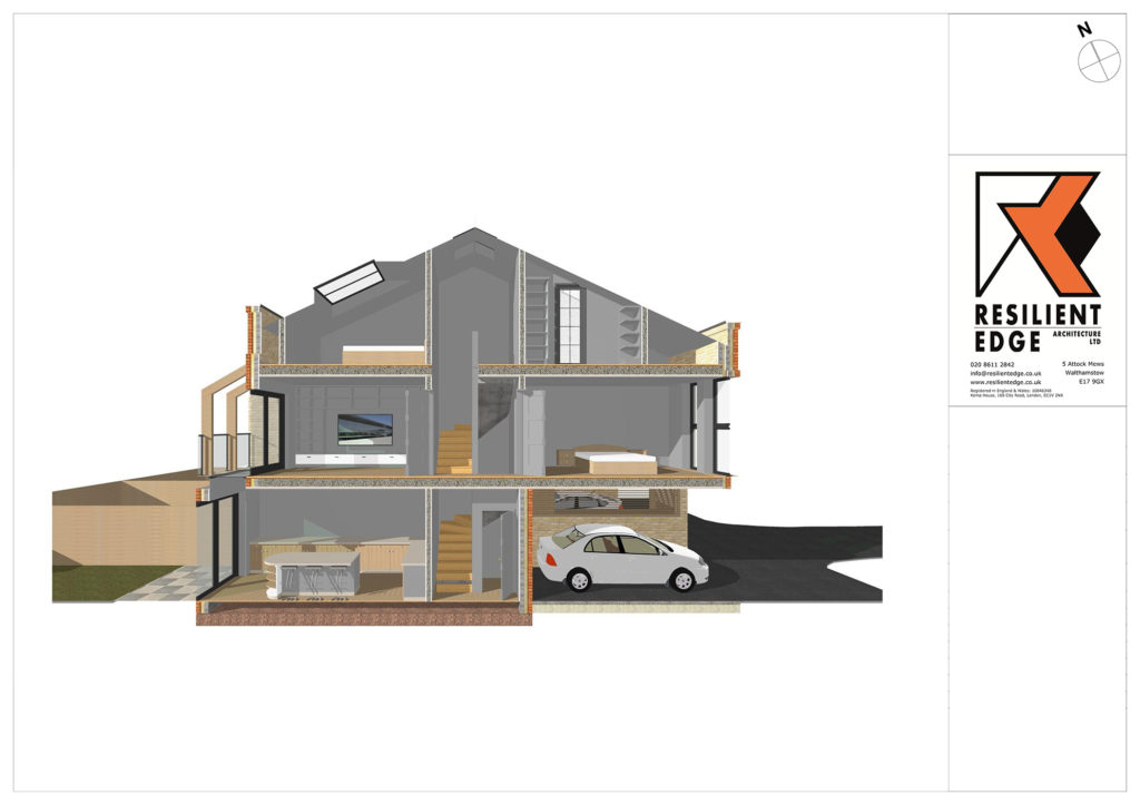 Brownfield Development [Palmers Green] Main Image