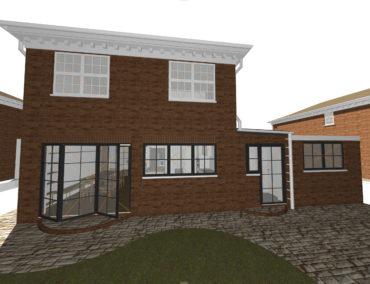 Residential Refurbishment [Chiselhurst]