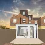 Extension & Refurb - Walthamstow